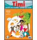 Timi - Portuguese Course for Children