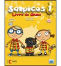 Salpicos - Portuguese Course for Children