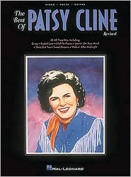Best of Patsy Cline: Piano / Vocal / Guitar Edition: (Sheet Music)