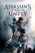 Unity - Assassin s Creed - vol. 7 - Oliver Bowden